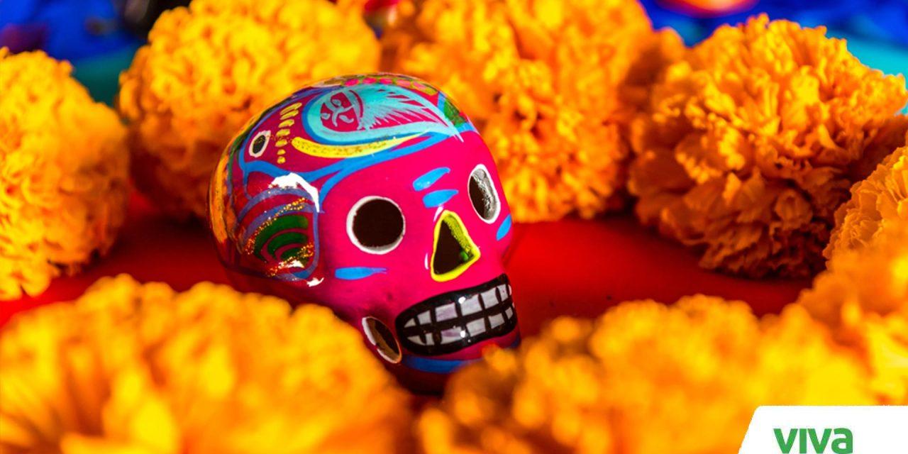 Día de muertos: qué significa y dónde celebrarlo