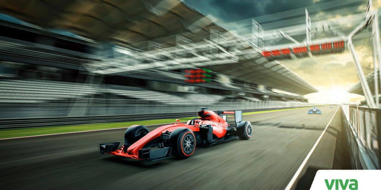 Vive la CDMX y el Gran Premio de México 2021