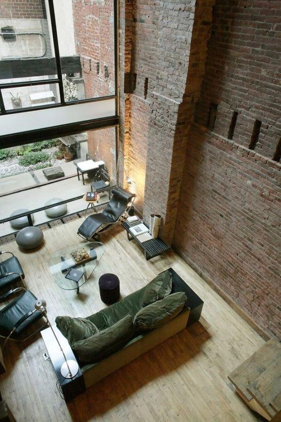 Loft Living by VKV Visuals