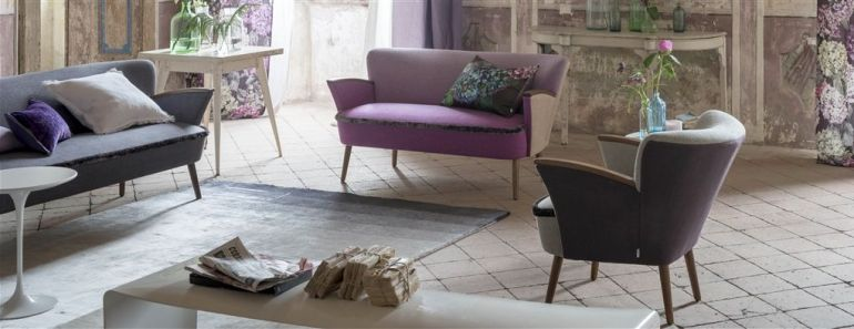Color of the Month Violet