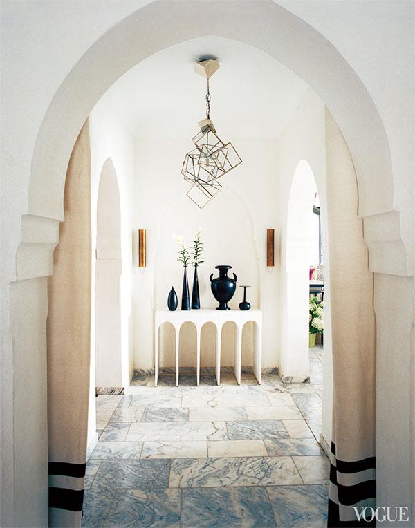 Arabian Style Interiors
