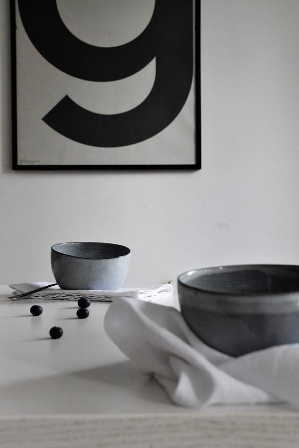 Organic Ceramics