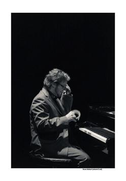 Emile Parisien Quartet door Bruno Bollaert