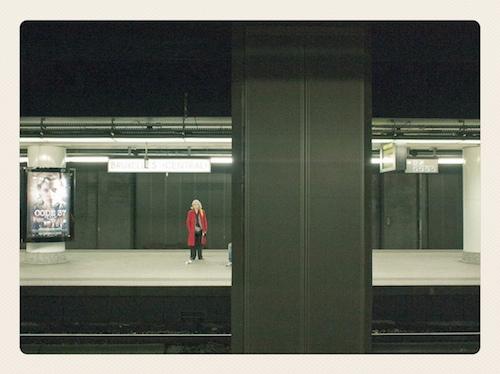 Brussel door Bruno Bollaert