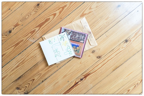 Albums door Bruno Bollaert