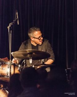 Shai Maestro Trio, Gent Jazz Club, Gent, BE, 12.10.2015