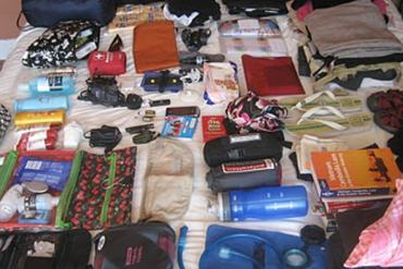 packing min What to pack for your voluntary placement?