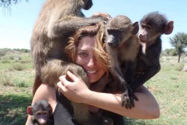 amanda Volunteer in Animal Care   The Ultimate Guide