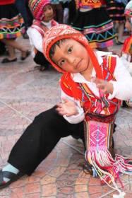 Destinations Peru
