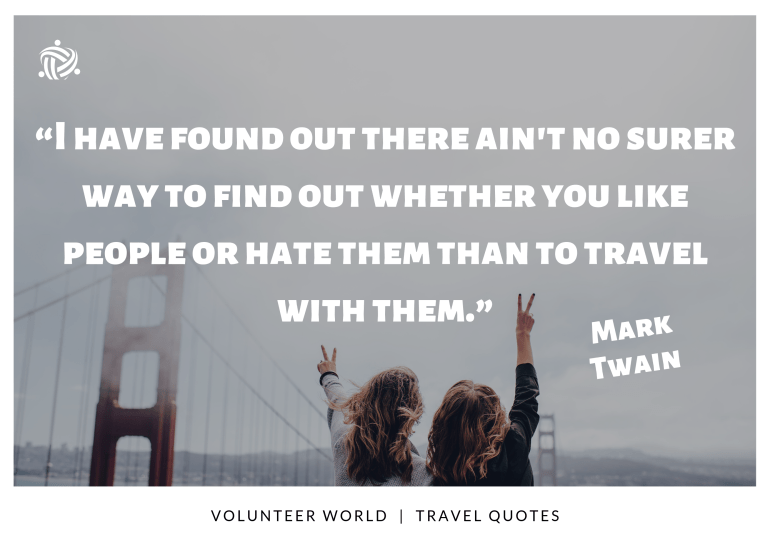 5 1024x727 Top 25 Meaningful Travel Quotes [Updated 2021]