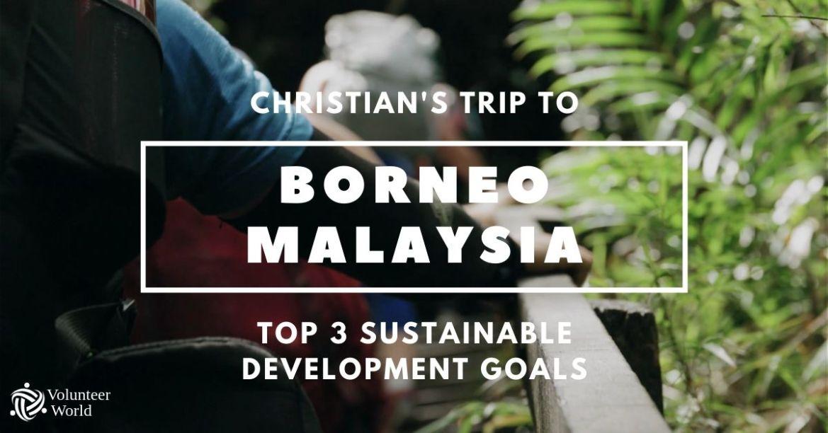 Copy of Copy of Copy of Copy of Copy of Copy of Copy of 5 Volunteer 5 Co Founder Christian's Top 3 Sustainable Development Goals