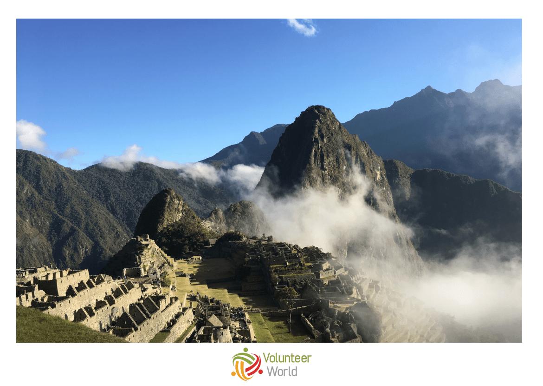 Volunteer Cusco