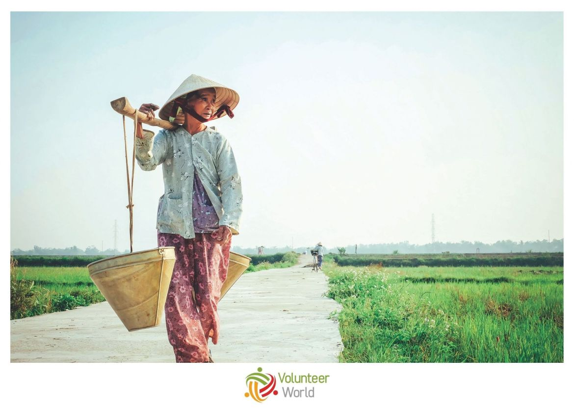 Vietnam min Best Places to Volunteer Abroad in May [Updated 2020]