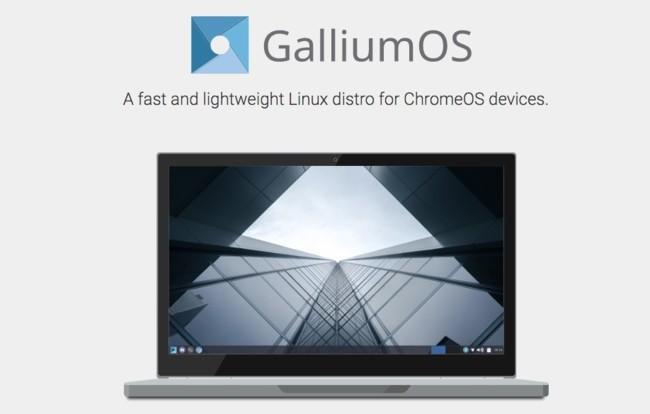 Installing Gallium OS + Pen-Testing tools on Stock