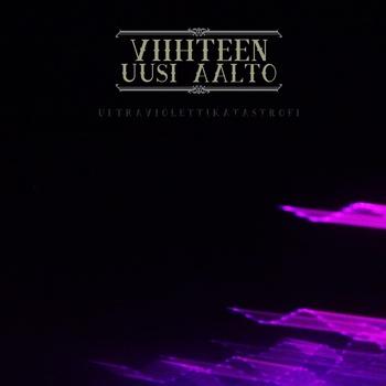 Ultraviolettikatastrofi