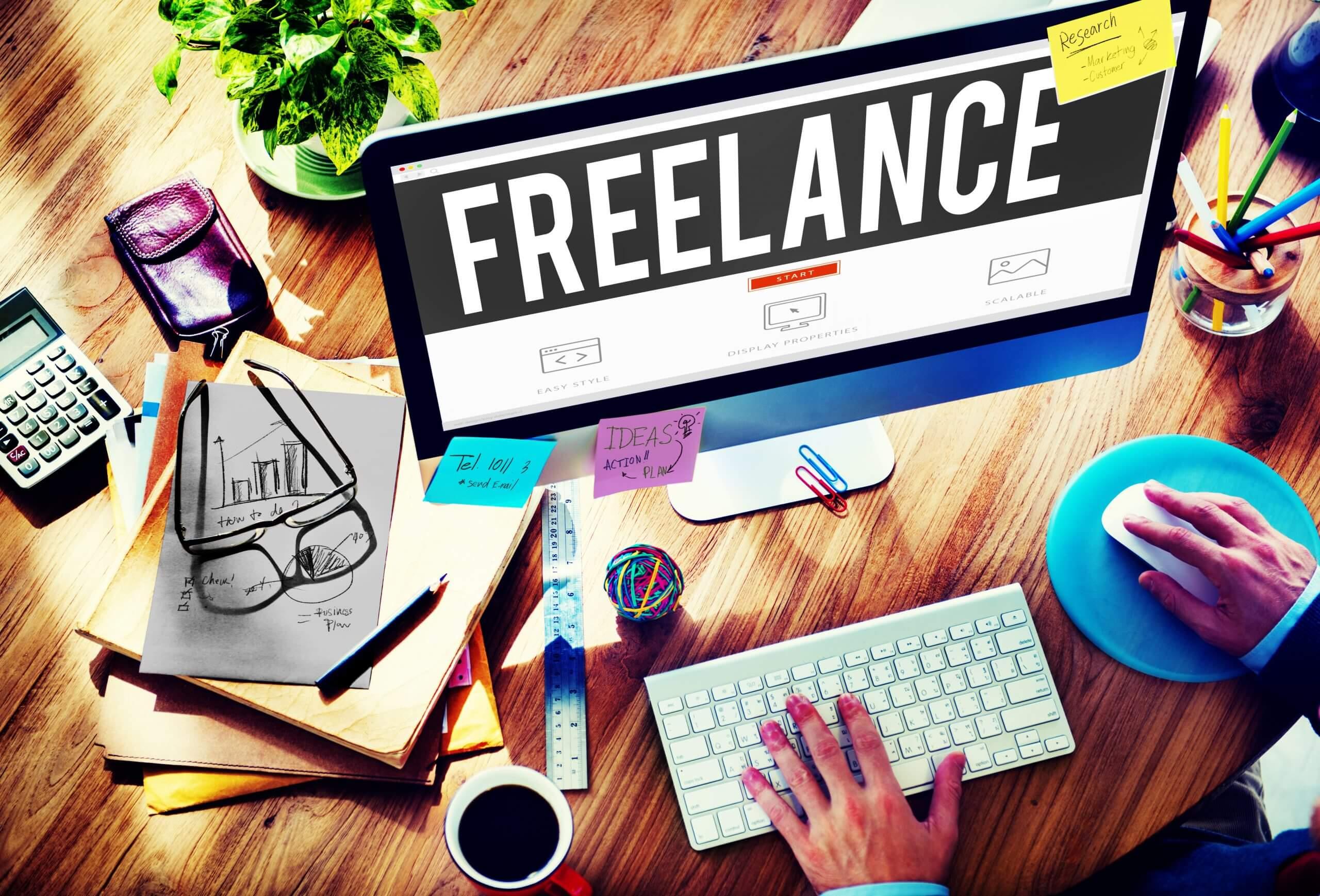 Kunci Rahasia Menjadi Freelancer Yang Sukses