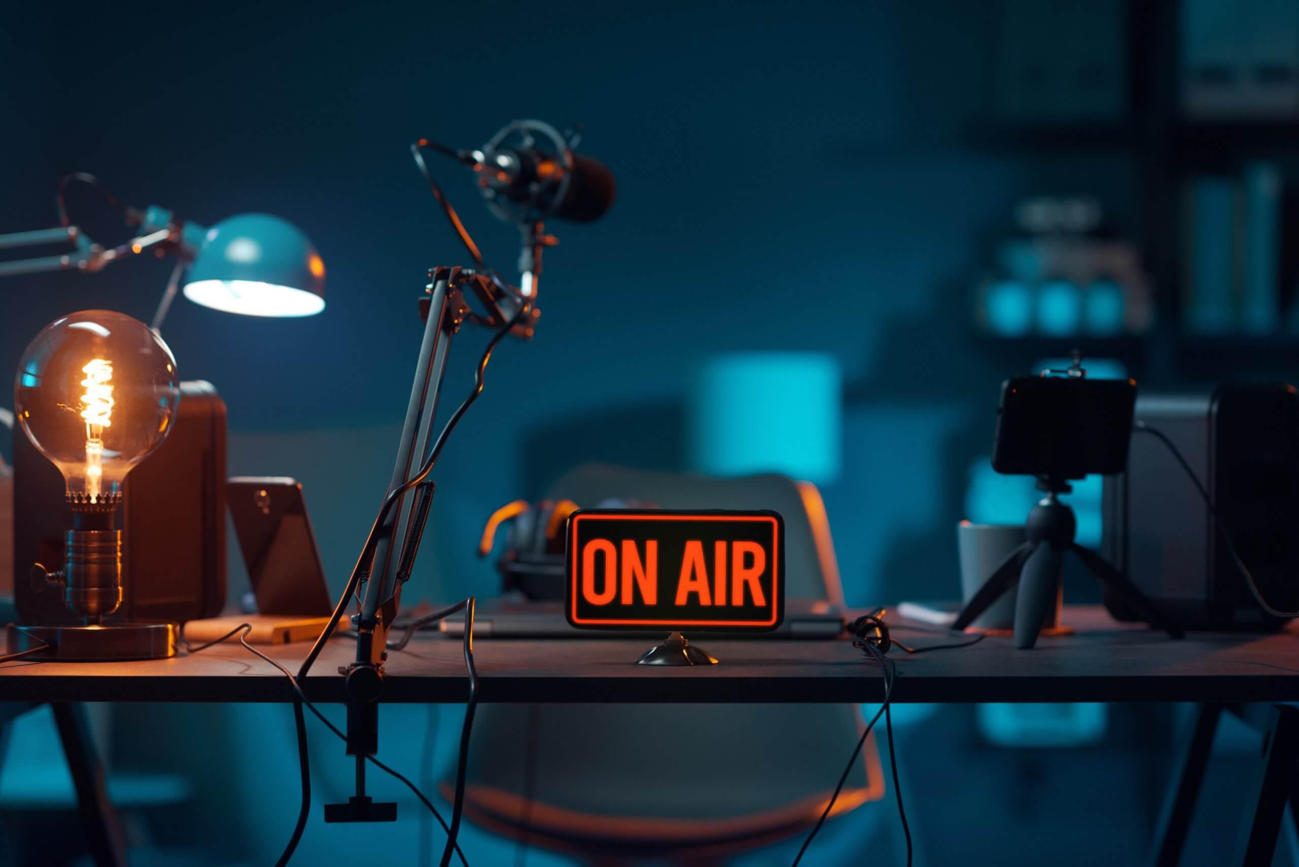 Ide Konten Podcast yang Diminati oleh Banyak Pendengar