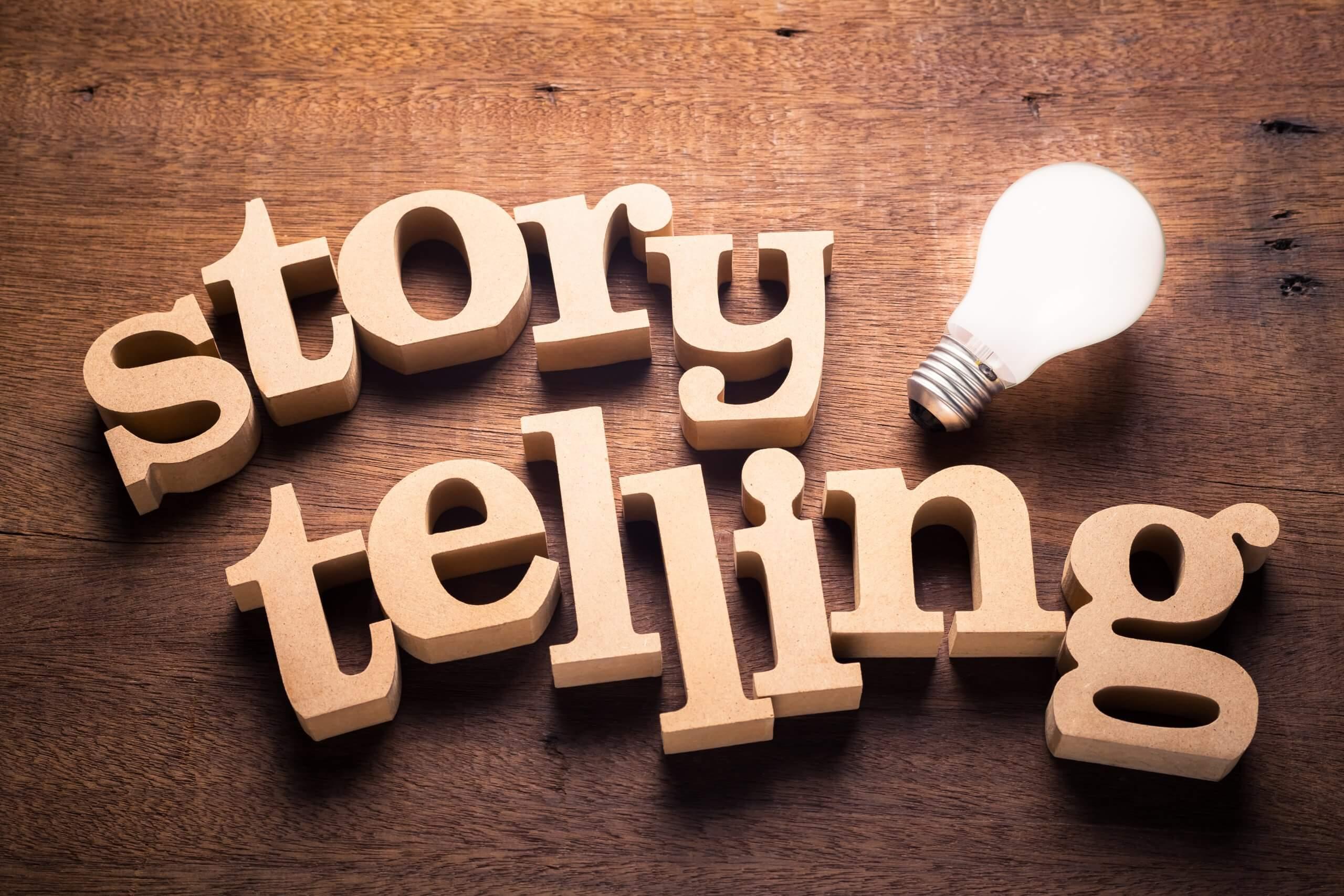 Teknik Storytelling yang Mampu Memikat Audiens