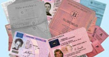 permis étrangers