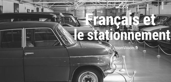 Les Français et le stationnement