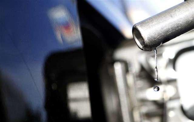 car rental fuel prices
