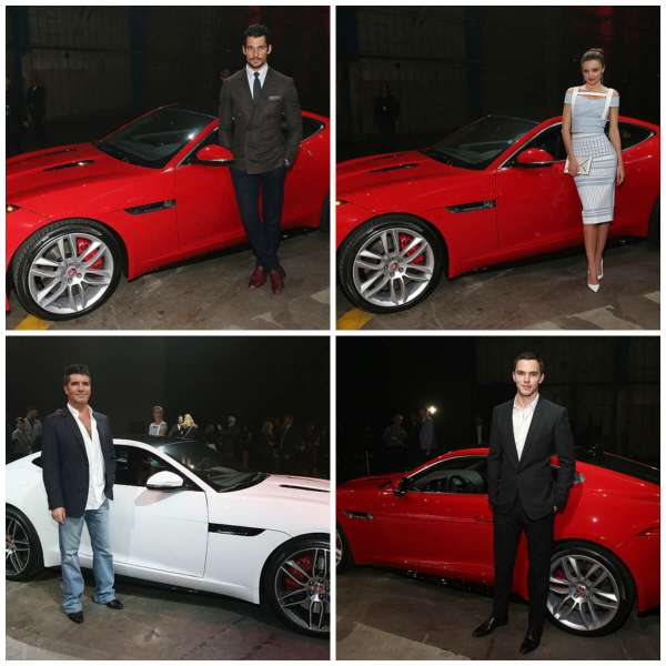 2013 LA Auto Show