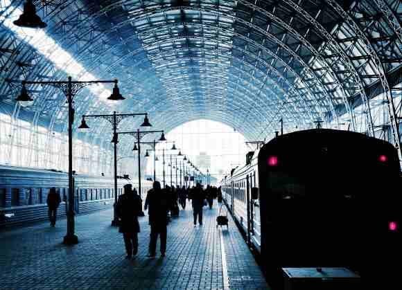 Railway-Depositphotos