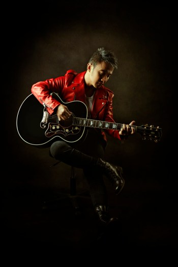 ARNEL PINEDA-Photography- Ronnel Cuison