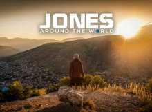 Jones Around the World