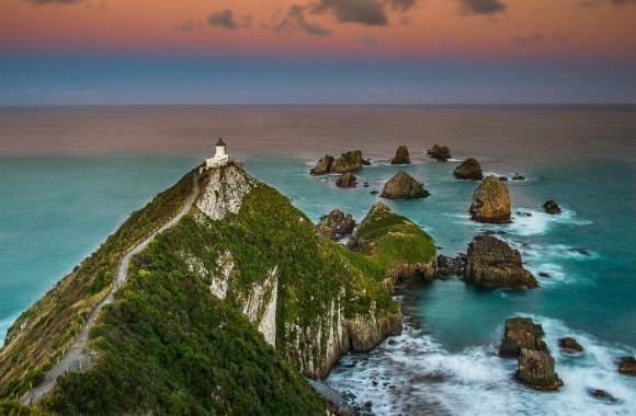 Caitlins New Zealand