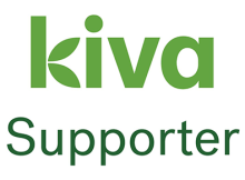 kiva support logo