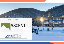 Ascent Processing & VRScheduler