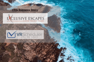 VRScheduler & Exclusive Escapes