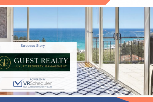 Guest Realty & VRScheduler