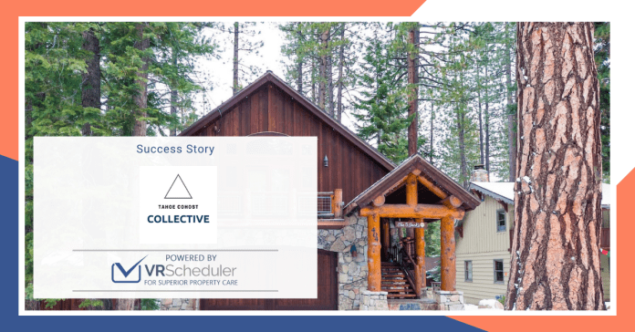 Tahoe Cohost Collective & VRScheduler