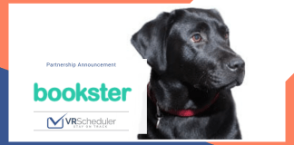 Bookster & VRScheduler