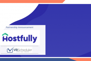 Hostfully & VRScheduler