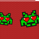 san valentin videojuegos