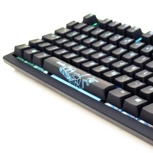 Descuento en teclados Ducky