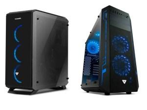 Ordenadores de sobremesa VSPC Expert,Office y Gaming