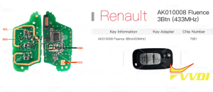 Xhorse VVDI Key Tool Renew and Unlock User Manual