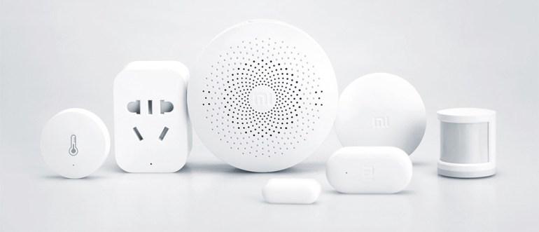 Xiaomi Mijia produkty