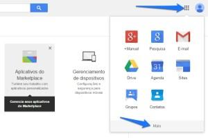 Google-admin-Apps-Access