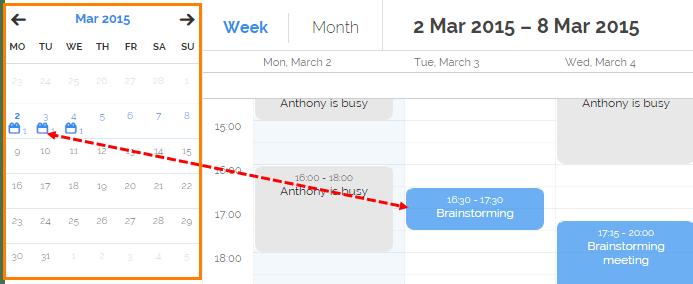 vytein-built-in-calendar