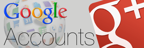 how to make an email address a google account