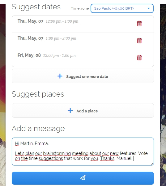 scheduling-meetings-app-dates-and-places