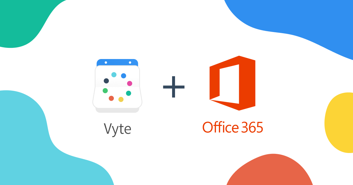 Vyte now supports Office 365