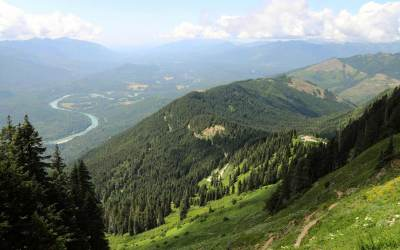 Summer Destinations to Enjoy the Outdoors
