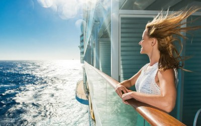 How to Pick and Plan Your First Cruise
