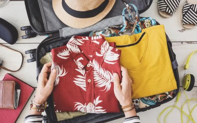 Checklist: What to Pack for Your First Cruise